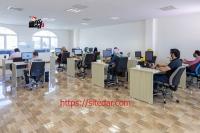 شرکت برنامه نویسی و طراحی وب دارکوب