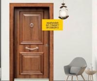 انواع درب ضد سرقت مناسب