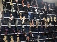 فروش عمده و خرده ی پوشاک کفش و زیورآلات اصلی و اورجینال