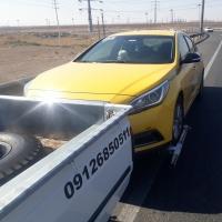 امداد خودرو و یدک کش در وحیدیه شهریار