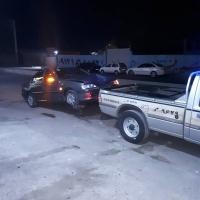 امداد خودرو اتوبان تهران ساوه