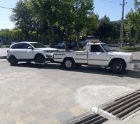 امداد خودرو شهریار